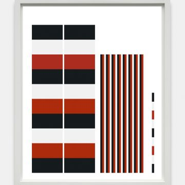 Pierre Denan, Road is a road is a road, Exhibition, Galerie de Multiples