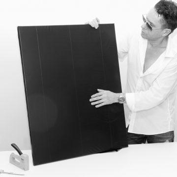 Pierre Denan Sustainable Monochrome