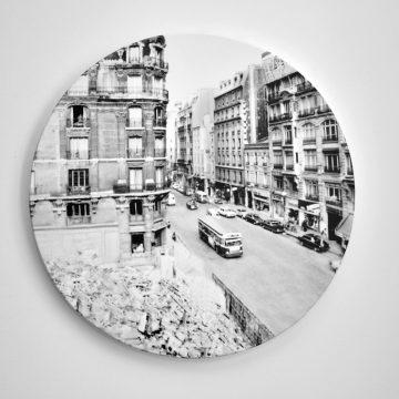Pierre Denan, Pour Le Mur, Exhibition